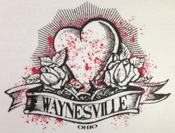 Waynesville-Grunge-Heart-logo