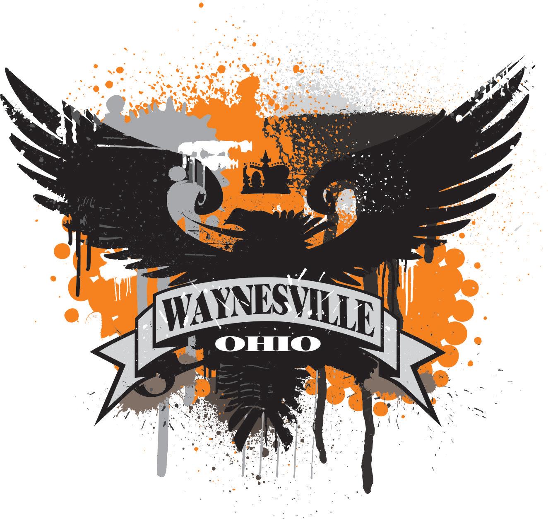 WaynesvilleWINGSplatter