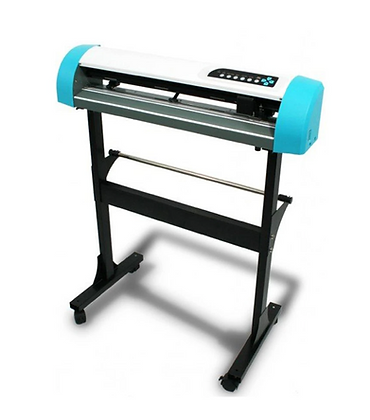 """The Clipper 24"""" Vinyl Cutter with Stand AR-24"""