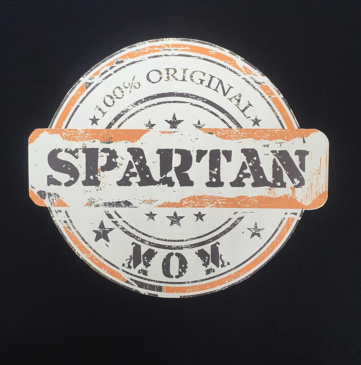 waynesville-ohio-spartan-mom-shirts