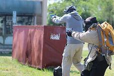 EDC Pistol Training owner