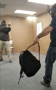 Scenaro Based Training