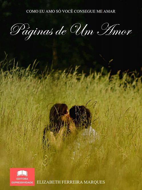 Páginas de um amor