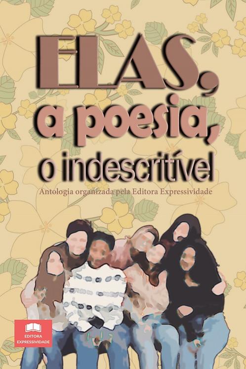 Elas, a poesia, o indescritível