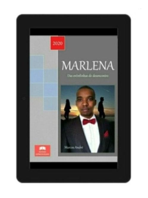 Marlena: das entrelinhas do desencontro