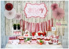 Sweet Little Farm