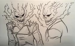 sketch_&_study_ghost_rider_001