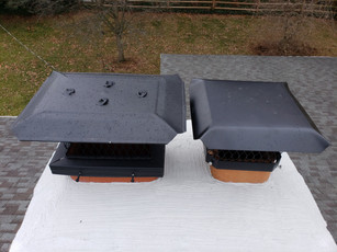 Chimney Crown Replacement