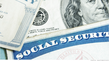 Got a job at age 70, do I pay into Social Security again?