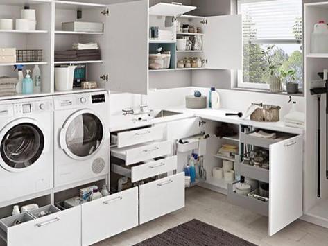 Teil 2: Hilfreiche Tipps von Heikes_homestory zur Planung des Hauswirtschaftsraumes