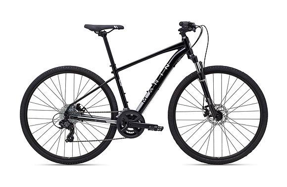 2021 אופני עיר Marin San Rafael DS1 2021