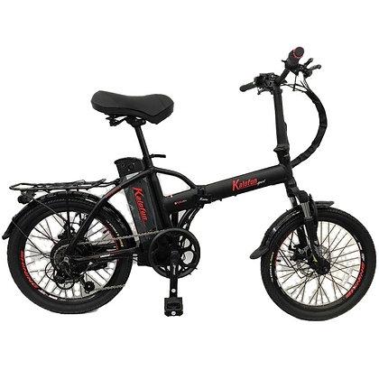 אופניים חשמליים 48 וולט 13 אמפר Kalofun Sport