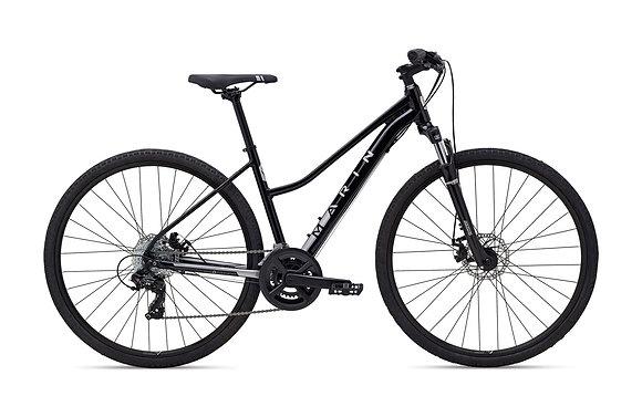 אופני עיר נשים Marin San Anselmo DS1 2021
