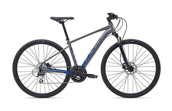 2021 אופני עיר Marin San Rafael DS2 2021