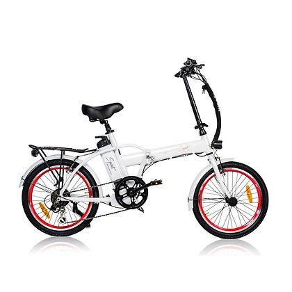 אופניים חשמליים סייקו ספיריט – Cycoo Spirit