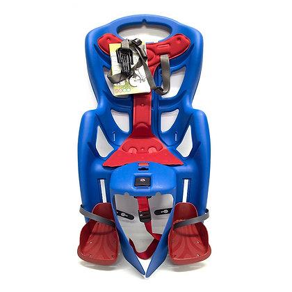 Baleli כיסא תינוק אחורי לאופניים