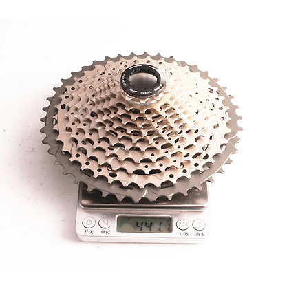 SHIMANO XT Cassette CS-M8000 11-speed