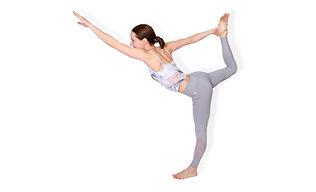 core und rücken yoga kinder POP KINDER Y