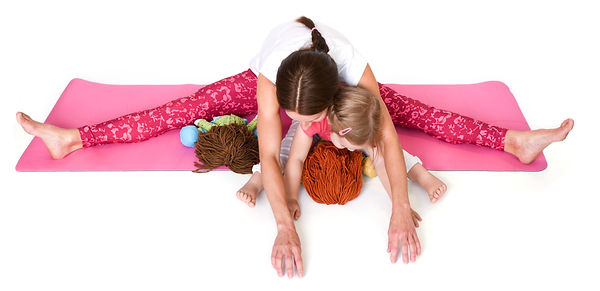 POP KIDS YOGA Wiesbaden Baby & Toddler Yoga