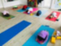 POP Kinder Abenteuer Yoga Wiesbaden Naur