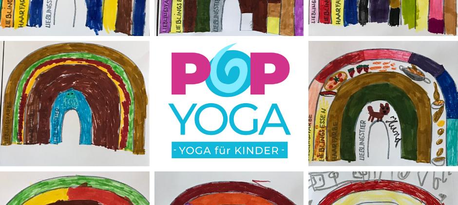 POP Kids Yoga Wiesbaden