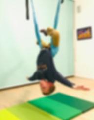 pop aerial kinder yoga wiesbaden