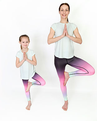 POP KIDS YOGA Wiesbaden