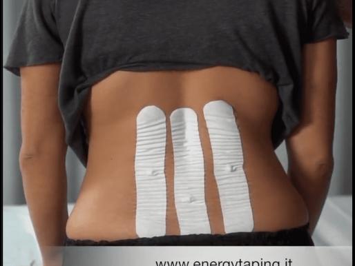 Il dolore lombare - VIDEO