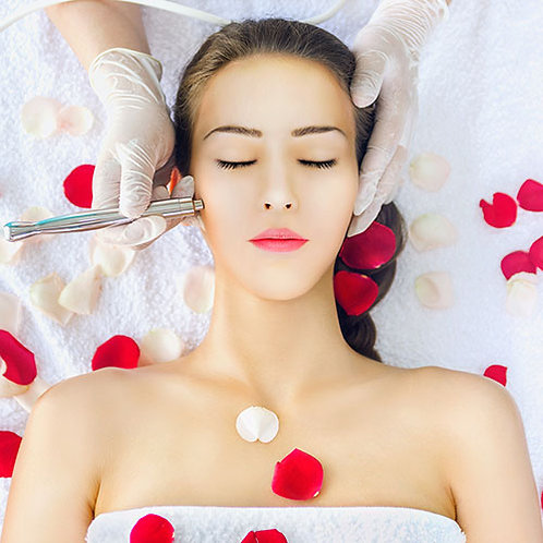 Microdermabrasion Treatment Package of 6