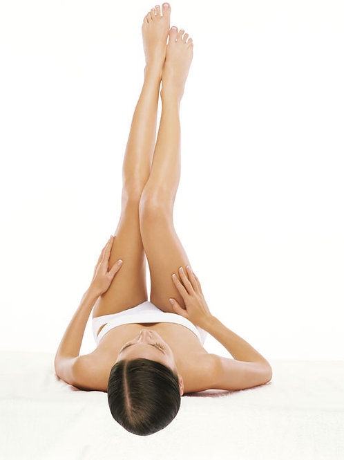 Inner Thigh bleaching