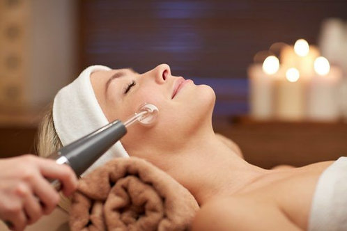 ADD ON: High Frequency Treatment of 3