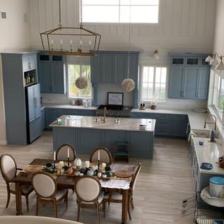 Custom Blue Kitchen.jpeg