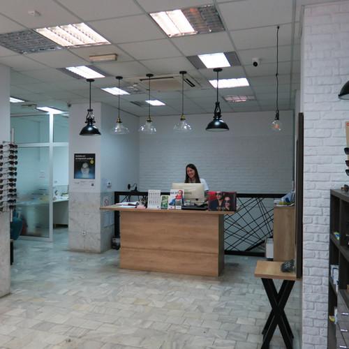 Optik Profesional Beograd centar
