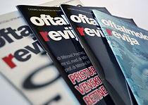 Oftalmoloska revija, Očna bolnica profesional, bolnica Profesional Beograd