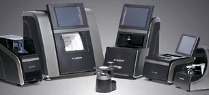 Huvitz automat Kaizer konfiguracija