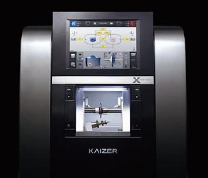 Huvitz automat Kaizer