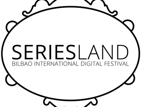 Talisman is an Official Selection of the Bilbao Seriesland Festival in Spain!