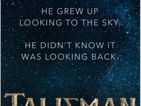 Talisman Takes Manhattan