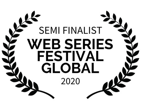 Talisman Announced as Semifinalist in Hollywood!