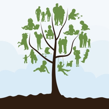family tree, the importance of family, Cherish your family