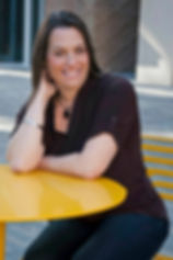 Author Jennifer Rash