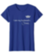Companion t-shirt for The Path to Becoming a Proverbs 31 Wife, Chapter 19 - I am My Husband's Crown