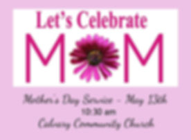 Mother's Day service Calvary.jpg