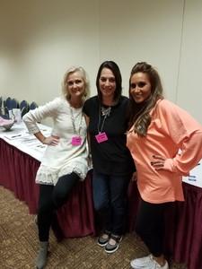The Wrinke Free Women Fall Women's Conference