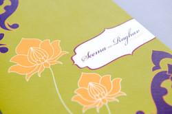 Wedding Suite Folder