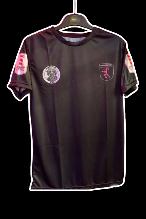 Wimborne ABC Training T-Shirt