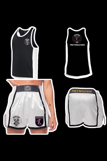 Wimborne ABC Fight Kit