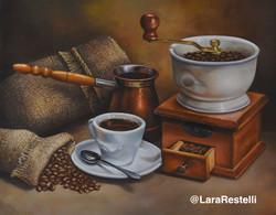 """""""Café"""""""