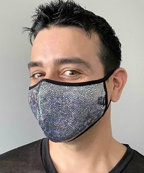 Platinum Glam Mask