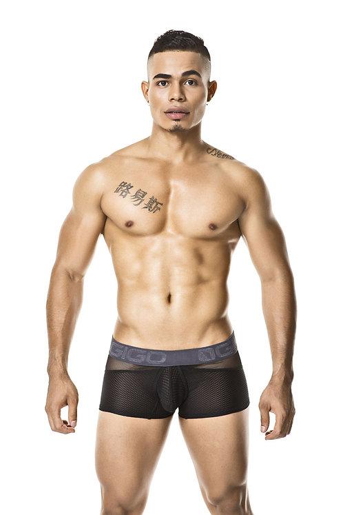 Boxer GIGO Combi Black